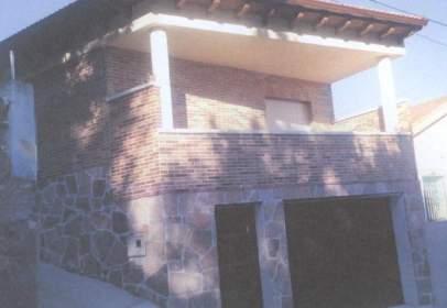 Chalet en calle Cuesta del Sepulcro, nº 32